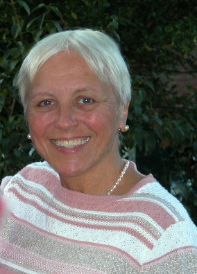 Joyce Turk