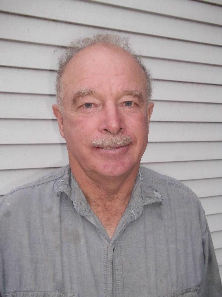 Tom Frantzen