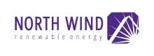 NorthWind Renewable Logo