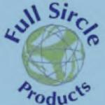 full sircle logo